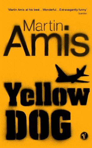 9780099470427: Yellow Dog