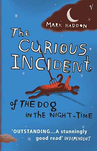 9780099470434: The Curious Incident Of The Dog In The Night-time