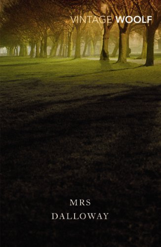 9780099470458: MRS. DALLOWAY (VINTAGE CLASSICS)