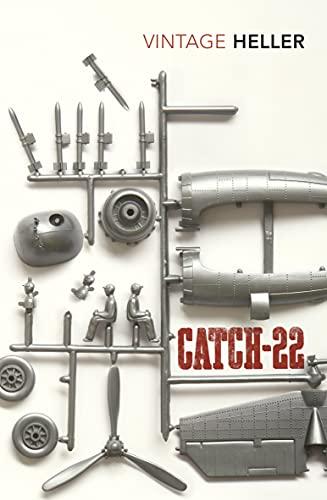 9780099470465: Catch 22
