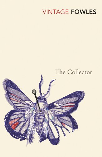 9780099470472: The Collector (Vintage Classics)