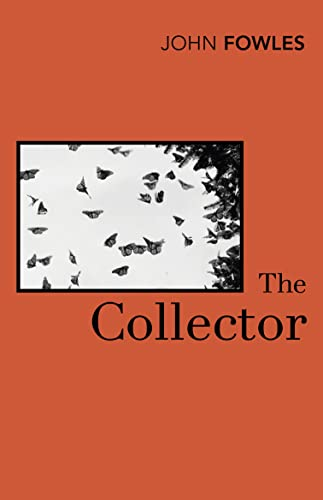 9780099470472: THE COLLECTOR ( Vintage Classics )