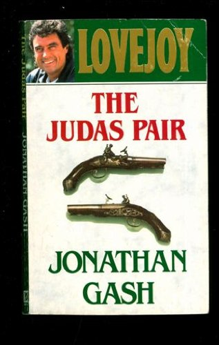 9780099470700: THE JUDAS PAIR