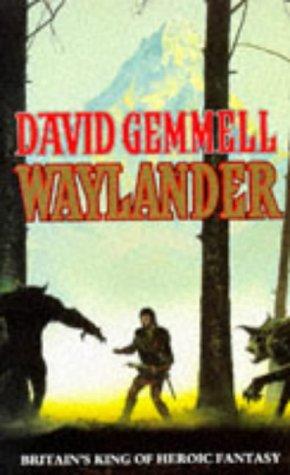 9780099470908: Waylander (Drenai, Book 3)