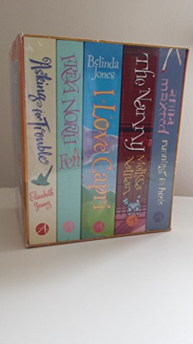 9780099470960: X5 Asda Girls Boxed Set
