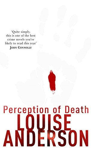 Perception of Death (0099471264) by Anderson, Louise