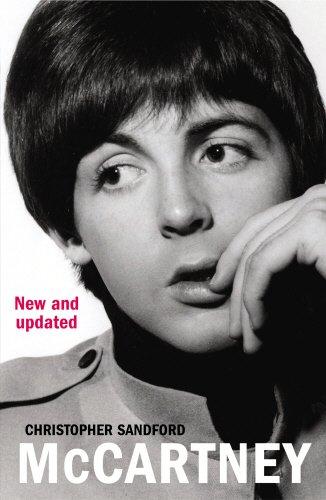 9780099471301: McCartney