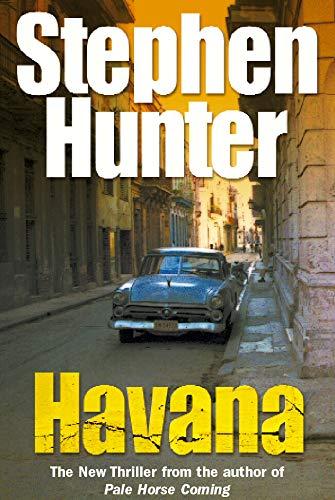 Havana: Hunter, Stephen
