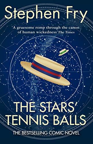 9780099471554: The Stars' Tennis Balls