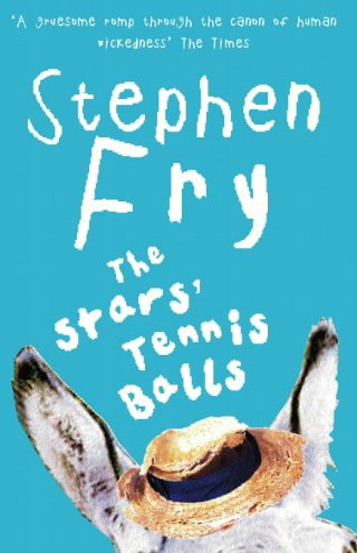 9780099471554: Stars' Tennis Balls