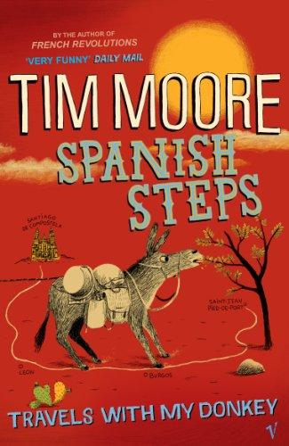 9780099471943: SPANISH STEPS