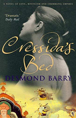 9780099471967: Cressida's Bed