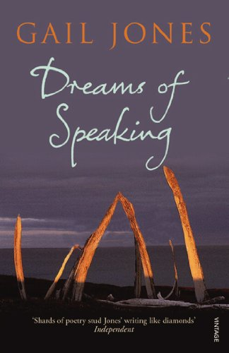 9780099472049: Dreams Of Speaking