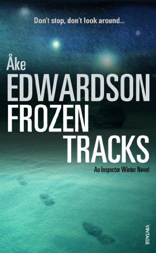 9780099472070: Frozen Tracks