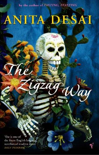 9780099472087: The Zigzag Way
