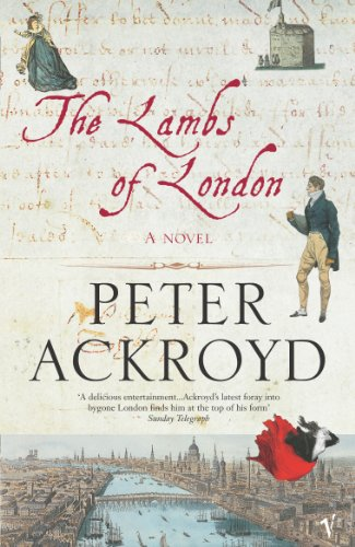 9780099472094: The Lambs Of London