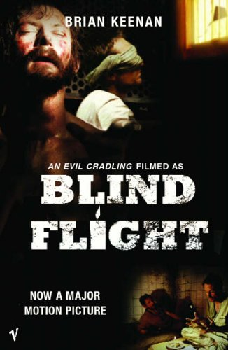 9780099472148: Blind Flight: Evil Cradling
