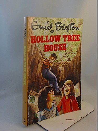 9780099472209: Hollow Tree House