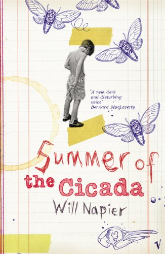 9780099472230: Summer Of The Cicada