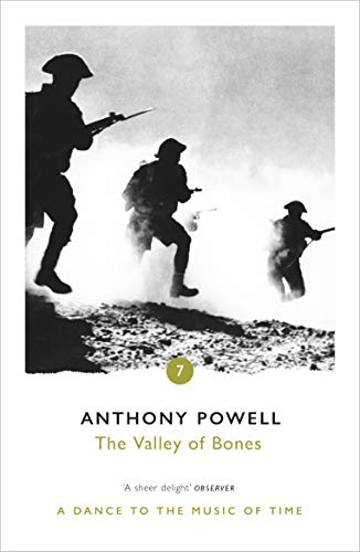 The Valley of Bones (9780099472469) by Anthony Powell