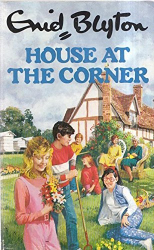 9780099472506: House at the Corner