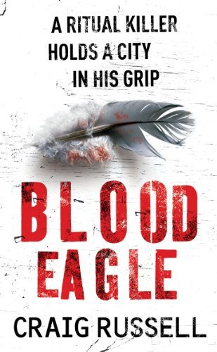 9780099472582: Blood Eagle