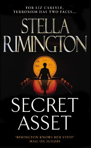 9780099472599: Secret Asset: (Liz Carlyle 2)