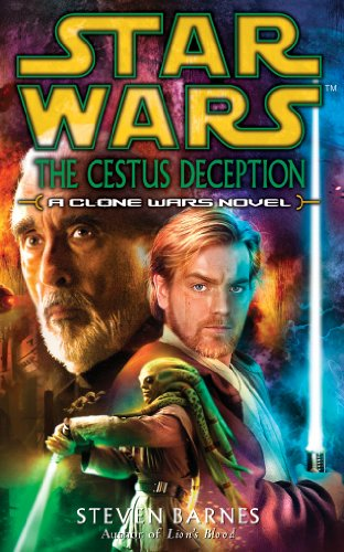 9780099472629: Star Wars: The Cestus Deception