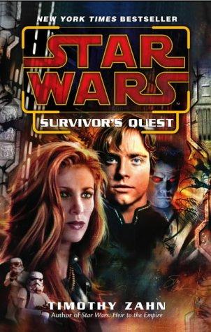 9780099472636: Star Wars: Survivor's Quest
