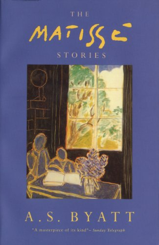 9780099472711: The Matisse Stories