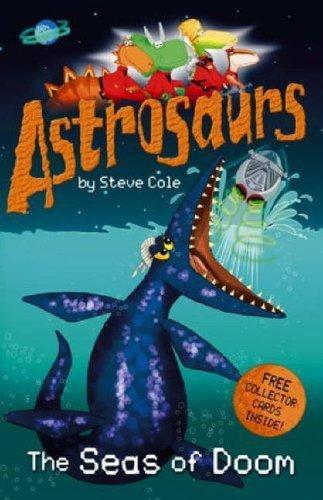 9780099472964: Astrosaurs 3