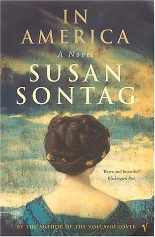 In America: Sontag, Susan
