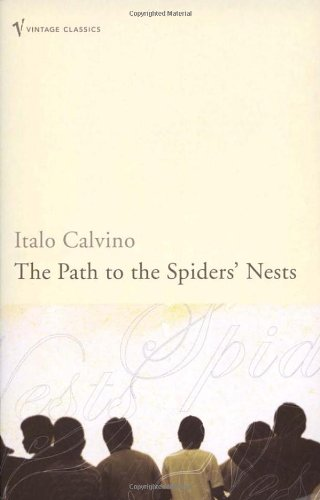 9780099473718: The Path to the Spiders' Nests