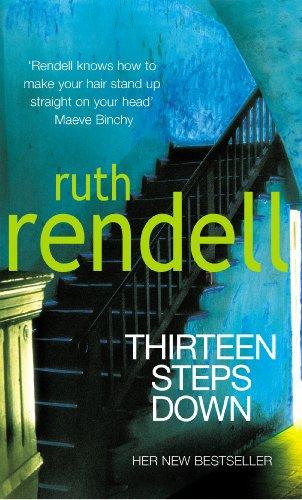 9780099474326: Thirteen Steps Down
