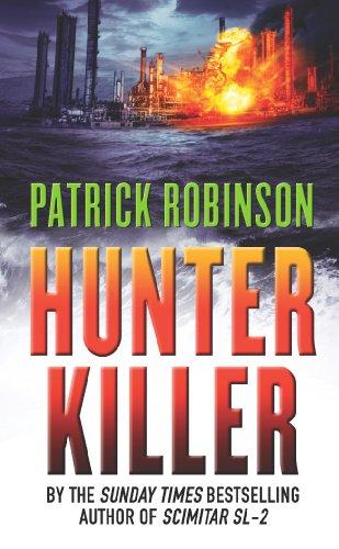 9780099474340: Hunter Killer