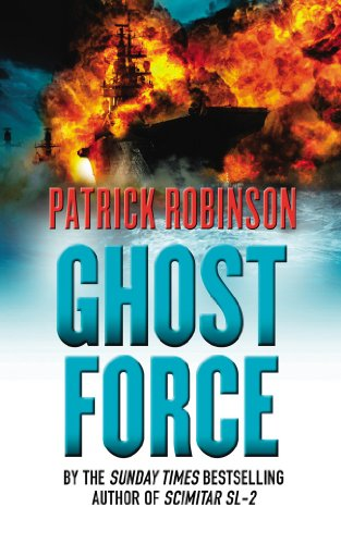 9780099474357: Ghost Force