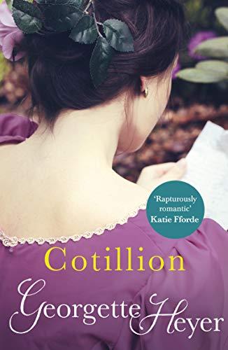 9780099474371: Cotillion