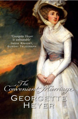 9780099474425: The Convenient Marriage
