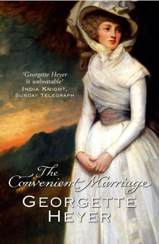 The Convenient Marriage: Georgette Heyer