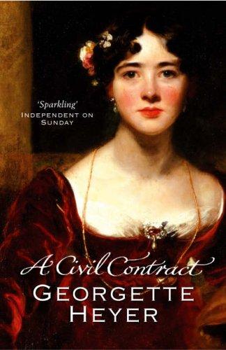 9780099474449: A Civil Contract