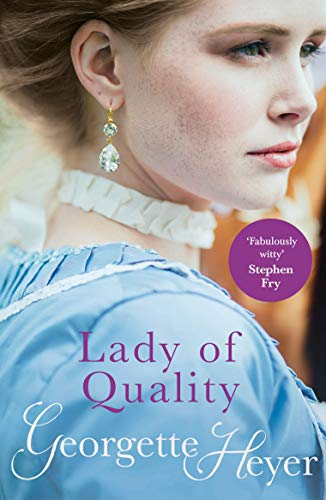 9780099474463: Lady Of Quality