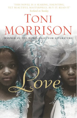 an analysis of the symbolism of escape and peace in the novel beloved by toni morrison