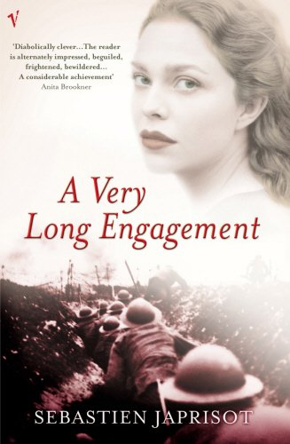 9780099474548: A Very Long Engagement (Vintage War)