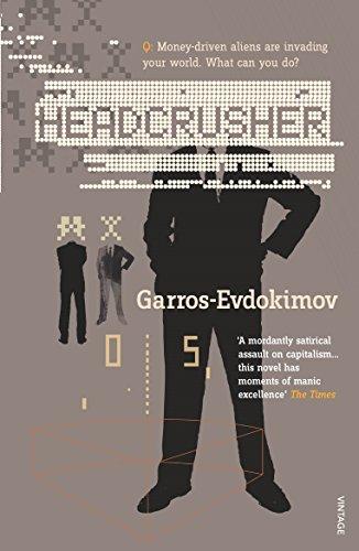 9780099474722: Headcrusher