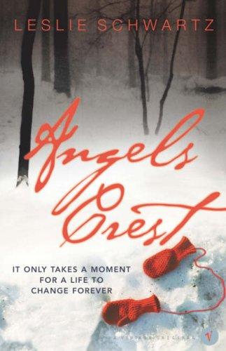 9780099474739: Angels Crest [Large Print]