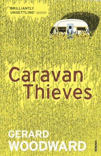 9780099474777: Caravan Thieves