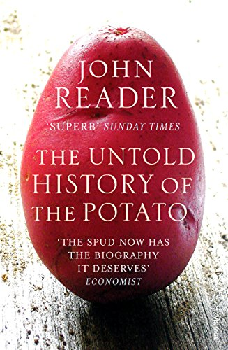 9780099474791: The Untold History of the Potato