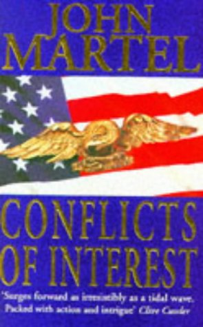 9780099475316: Conflicts Of Interest