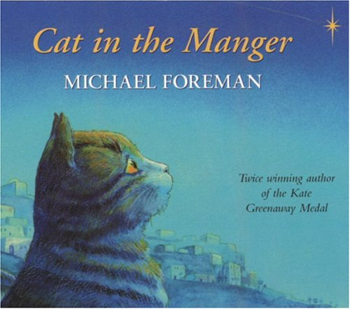 9780099475675: Cat In The Manger
