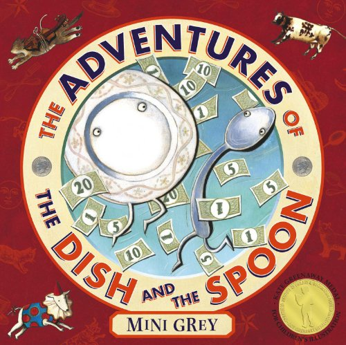 9780099475767: The Adventures of the Dish and the Spoon